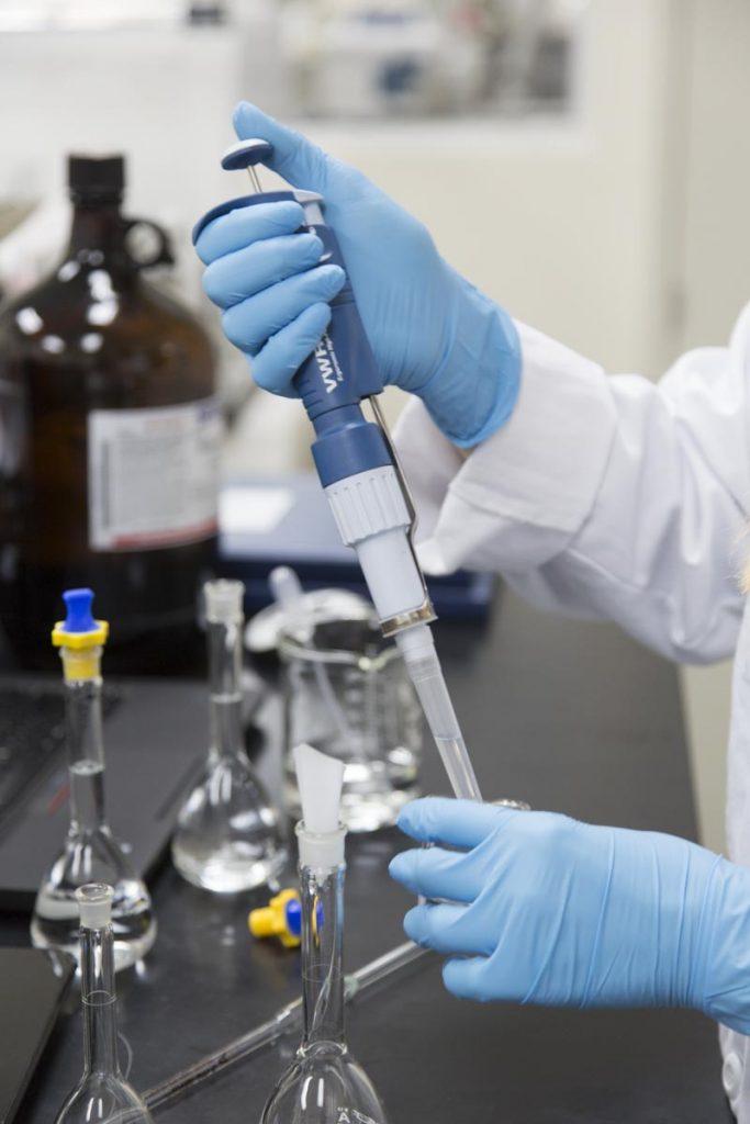 Pharmaceutical transdermal development